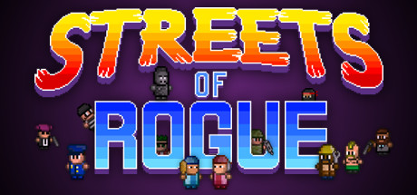 Русификатор Streets of Rogue