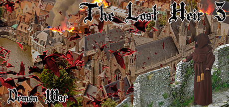 Русификатор The Lost Heir 3: Demon War