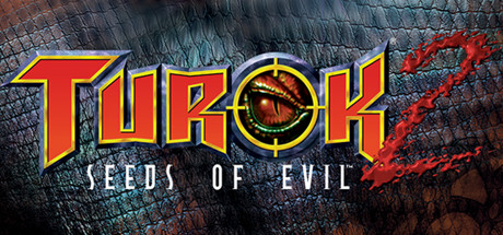 Трейнер Turok 2: Seeds of Evil (+14) MrAntiFun