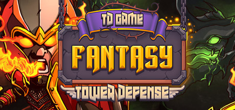Трейнер Tower Defense - Fantasy Legends Tower Game (+11) FliNG