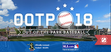 Русификатор Out of the Park Baseball 18