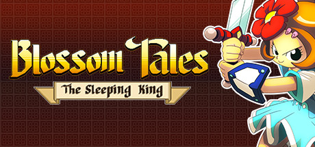 Русификатор Blossom Tales: The Sleeping King