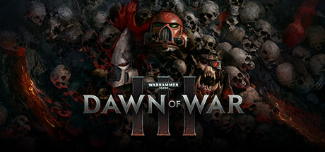 Кряк для Warhammer 40000 Dawn of War 3 (v1.0)