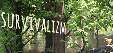 Трейнер Survivalizm - The Animal Simulator (+11) FliNG