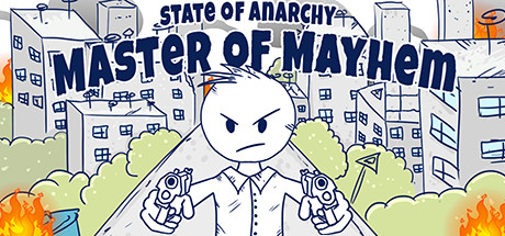 Русификатор State of Anarchy: Master of Mayhem