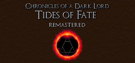 Русификатор Chronicles of a Dark Lord: Tides of Fate Remastered