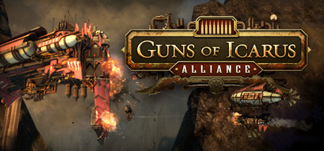 Трейнер Guns of Icarus Alliance (+11) FliNG