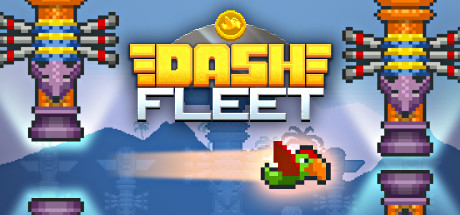 Трейнер Dash Fleet (+14) MrAntiFun