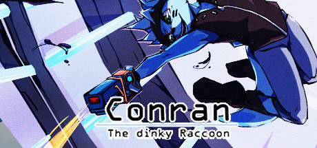 Трейнер Conran - The dinky Raccoon (+14) MrAntiFun