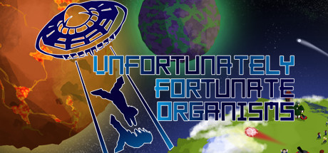 Трейнер U.F.O - Unfortunately Fortunate Organisms (+11) FliNG