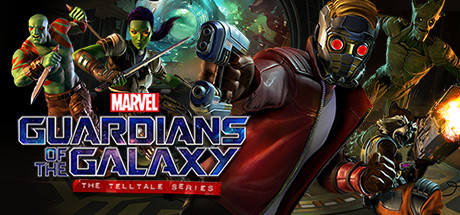 Трейнер Marvel Guardians of the Galaxy: The Telltale Series (+2) FliNG