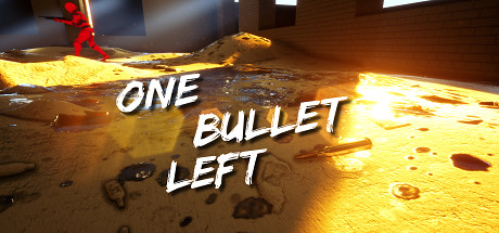 Трейнер One Bullet left (+11) FliNG
