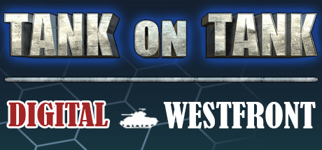 Трейнер Tank On Tank Digital - West Front (+14) MrAntiFun