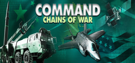 Трейнер Command: Chains of War (+14) MrAntiFun
