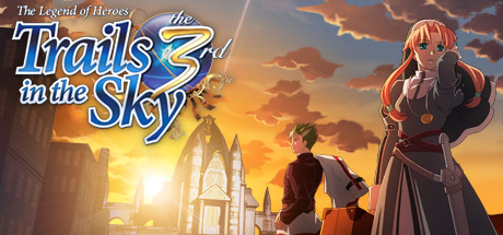 Трейнер The Legend of Heroes: Trails in the Sky the 3rd (+14) MrAntiFun