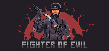 Трейнер Fighter of Evil (+14) MrAntiFun
