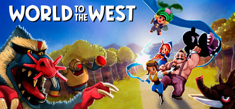 Трейнер World to the West (+11) FliNG