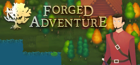 Русификатор Forged Adventure