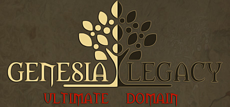 Русификатор Genesia Legacy: Ultimate Domain