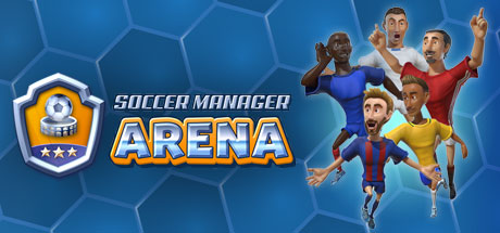 Русификатор Soccer Manager Arena