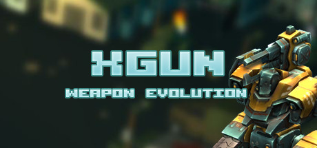 Трейнер XGun-Weapon Evolution (+14) MrAntiFun