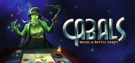 Трейнер Cabals: Magic & Battle Cards (+14) MrAntiFun