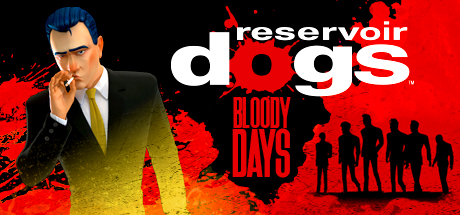 Трейнер Reservoir Dogs: Bloody Days (+11) FliNG