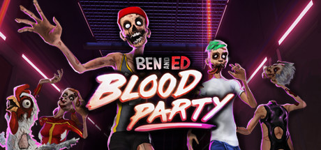 Русификатор Ben and Ed - Blood Party