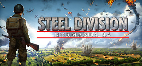 Трейнер Steel Division: Normandy 44 (+10) MrAntiFun