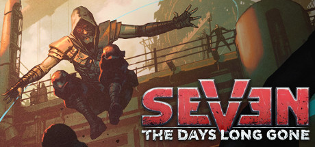 Трейнер Seven: The Days Long Gone (+15) FliNG