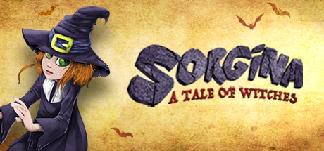 Трейнер Sorgina: A Tale of Witches (+10) MrAntiFun