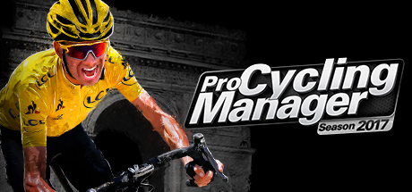 Русификатор для Pro Cycling Manager 2017 (RUS)
