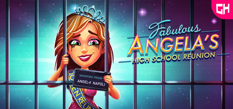 Трейнер Fabulous - Angela's High School Reunion (+10) MrAntiFun
