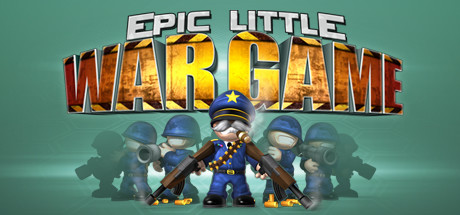 Трейнер Epic Little War Game (+10) MrAntiFun
