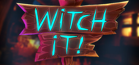 Трейнер Witch It (+10) MrAntiFun