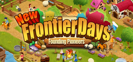 Трейнер New Frontier Days ~Founding Pioneers~ (+10) MrAntiFun