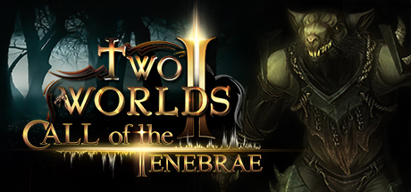 Русификатор Two Worlds 2 - Call of the Tenebrae