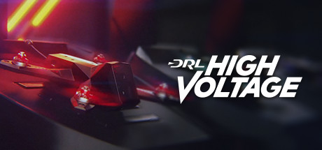 Трейнер The Drone Racing League: High Voltage (+10) MrAntiFun