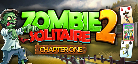 Русификатор Zombie Solitaire 2 Chapter 1