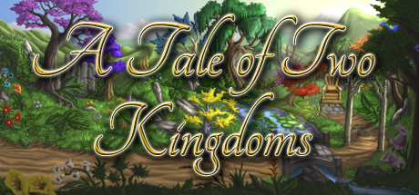 Русификатор для A Tale of Two Kingdoms (RUS)
