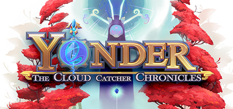 Русификатор для Yonder The Cloud Catcher Chronicles (RUS)