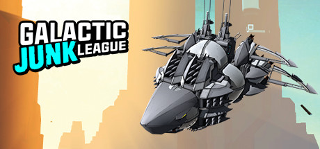 Трейнер Galactic Junk League (+12) FliNG