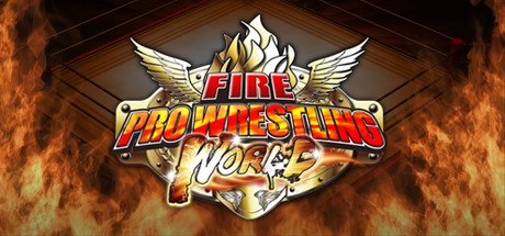 Трейнер Fire Pro Wrestling World (+15) FliNG