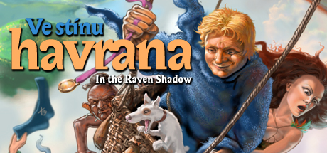 Трейнер In the Raven Shadow – Ve stinu havrana (+10) MrAntiFun
