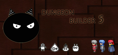 Трейнер Dungeon Builder S (+10) MrAntiFun