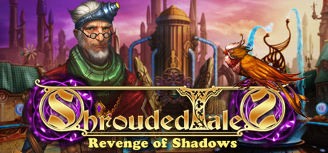 Русификатор Shrouded Tales Revenge of Shadows CE