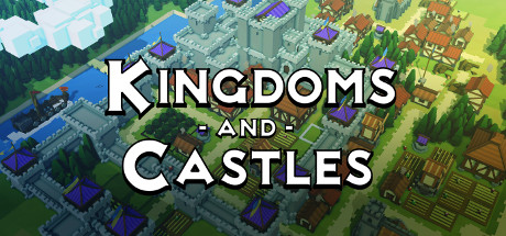 Трейнер Kingdoms and Castles (+10) MrAntiFun