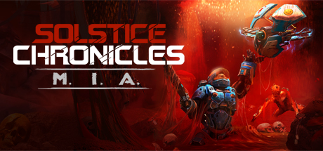 Русификатор Solstice Chronicles MIA