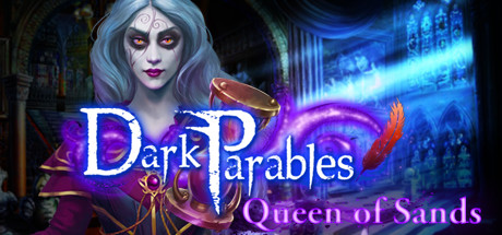 Русификатор Dark Parables Queen of Sands CE