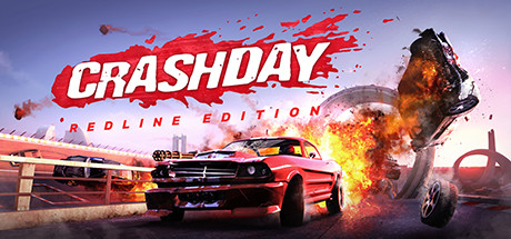 Трейнер Crashday Redline Edition (+12) FliNG